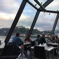 Das Foto wurde bei Restaurant im Pegelhaus von Inna B. am 12/17/2017 aufgenommen