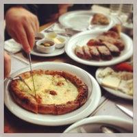 Das Foto wurde bei Alya Garden Restaurant Cafe von Mehmet A. am 2/17/2013 aufgenommen