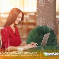 Photo taken at İlkserver Network Çözümleri by Şener K. on 3/8/2017