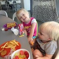 Photo taken at IKEA Restaurant by Jen B. on 9/9/2013