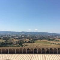 Photo prise au Assisi par Jen B. le7/20/2018