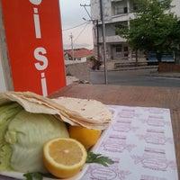 Photo taken at Gülsuyu Deniz Gezmiş Meydanı by Hasan Ç. on 5/10/2013