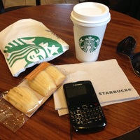 Photo taken at Starbucks by Atheer A. on 4/30/2013