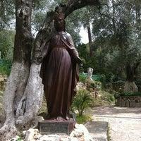 4/6/2013 tarihinde Ibrahim E.ziyaretçi tarafından Meryem Ana Evi'de çekilen fotoğraf