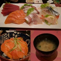 Photo taken at Japan Inn by Rodrigo A. on 10/23/2016