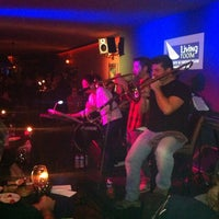 Photo Taken At Living Room Art Cafe Ampamp Social Club By Selin On