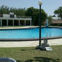 Photo taken at Dunas Clube by Luca on 11/18/2012