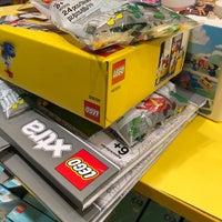 Photo prise au LEGO® Store par Jean-Paul H. le9/8/2018