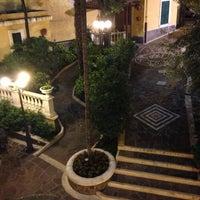 Das Foto wurde bei Villa San Lorenzo Maria von Наталия am 7/7/2013 aufgenommen