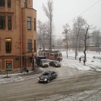 Photo taken at Традиция / Tradition Hotel by Леша on 11/30/2012
