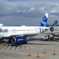 Photo taken at Airside A by Fred M. on 11/6/2014