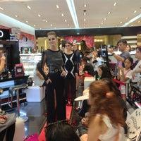 Photo taken at Sephora by MsBonVivantSG on 6/15/2013
