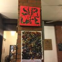 Foto tirada no(a) Sur Café por Eve em 8/23/2017