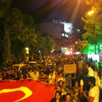 Photo taken at Aydın by Onay C. on 6/3/2013