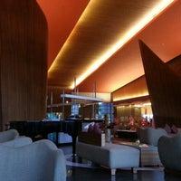 Photo taken at Novotel Palembang Hotels & Residence by Hoshin C. on 11/14/2012
