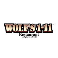 Photo taken at Wolf's 1-11 by Wolf's 1-11 on 11/4/2016