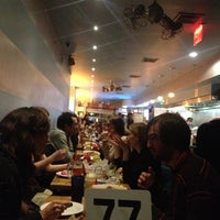Photo taken at 67 Burger by Amol S. on 1/12/2013