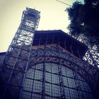 Foto tomada en Museo Universitario del Chopo por Aura el 5/1/2013