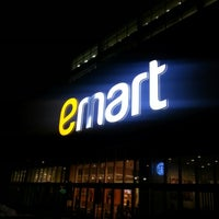 Photo taken at emart by Carl P. on 2/11/2013