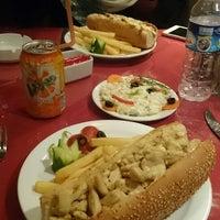 Photo taken at Al Dar Restaurant by Fatma A. on 9/5/2015