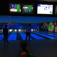 Photo taken at Dream Lanes by Sandeep S. on 4/9/2017