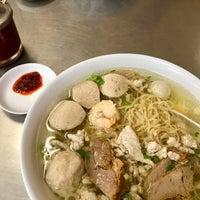 Photo taken at Vien Huong Restaurant by John W. on 9/17/2017