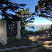 Foto tirada no(a) Lands End Trail por John W. em 1/27/2018
