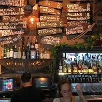Mad Oak Bar Bar In Oakland