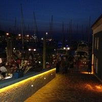 6/29/2013 tarihinde Selaleziyaretçi tarafından Çeşme Marina'de çekilen fotoğraf