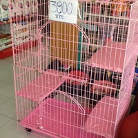 Photo taken at ipetshops ไอเพ็ทช็อปส์ by Thanawit S. on 4/2/2013