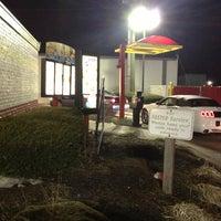Photo taken at McDonald's by Daniel on 2/24/2013