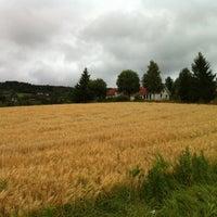Photo taken at Birkebeineren by Sunna on 8/18/2013