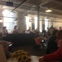Photo taken at Salts Diner by Chris B. on 11/11/2012