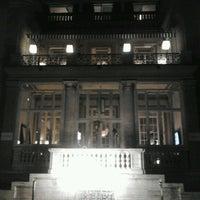 Photo taken at Mò Mò Republic by Lukic V. on 10/30/2012