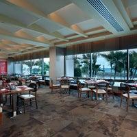 Photo taken at Delicias @ La Concha Resort by Delicias @ La Concha Resort on 6/2/2015