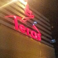 9/16/2012 tarihinde Kimkibuziyaretçi tarafından Atrium Teras Pub & Karaoke'de çekilen fotoğraf