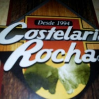 Photo taken at Costelaria Rocha by Dalilla V. on 11/2/2012