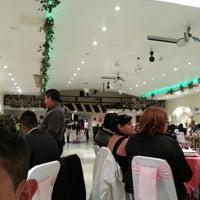 Photo taken at Salón Amarilis by Lizeth R. on 3/9/2013