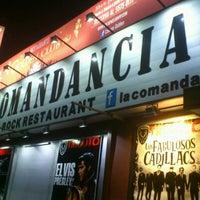 10/14/2012 tarihinde Ernesto O.ziyaretçi tarafından La Comandancia'de çekilen fotoğraf