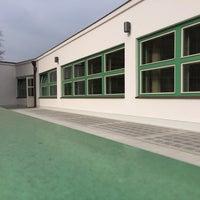 Photo taken at September Projects HQ by Jizerská k. on 3/5/2014