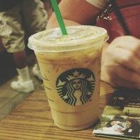 Photo taken at Starbucks by Jon T. on 10/18/2013