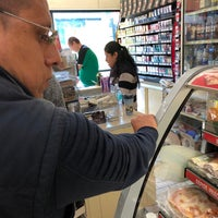Photo taken at 7- Eleven by Jean L. on 1/11/2018