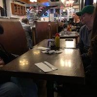 Photo taken at Roxy Diner by Jean L. on 3/17/2018