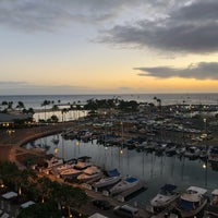 Photo taken at The Modern Honolulu by William S. on 1/20/2018