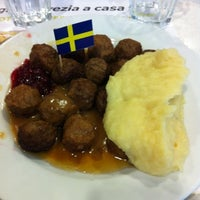 Photo taken at IKEA by Anna L. on 10/13/2012