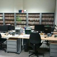 Photo taken at K33 | Algemene diensten Katholiek Onderwijs Roeselare-Ardooie by Mieke D. on 12/17/2012