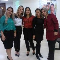 Photo taken at Ministério Malhadas by Clau U. on 4/26/2014