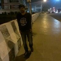 Photo taken at Mehta Nagar Bus Stop by vijay s. on 2/2/2013