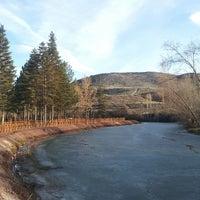 2/8/2014 tarihinde Sare D.ziyaretçi tarafından Odunpazarı Botanik Parkı'de çekilen fotoğraf