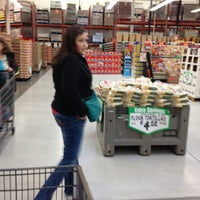 Photo taken at WinCo Foods by andrea w. on 10/29/2013